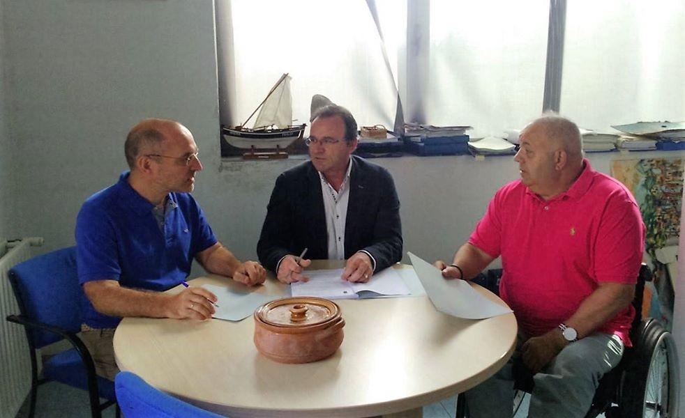 O Concello de Malpica volve a contar cunha empresa de economía social para a prestación de servizos públicos